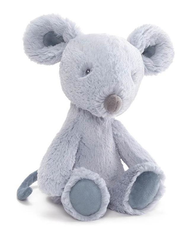 "Gund: Toothpick Mouse - 12"" Plush"