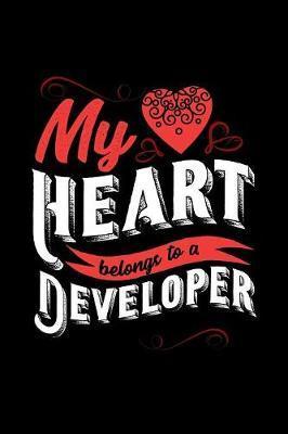 My Heart Belongs to a Developer by Dennex Publishing image
