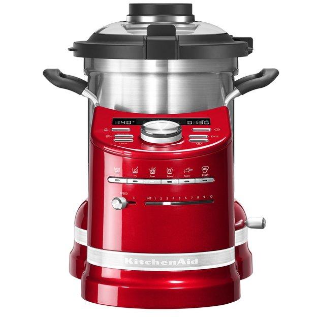 KitchenAid: Cook Pro - Empire Red