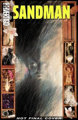 Sandman: The Deluxe Edition Book One by Neil Gaiman