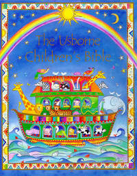 Usborne Children's Bible image