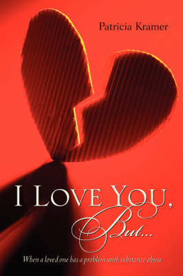 I Love You, But... by Patricia Kramer image