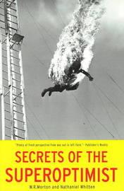 Secrets of the Superoptimist by W.R. Morton image