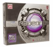 Crucial Radeon X1900 XTX 512MB PCI Express