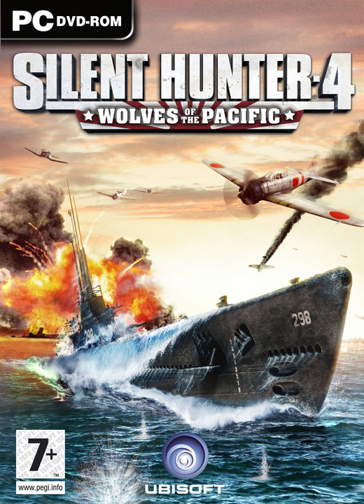 Silent Hunter 4 for PC Games image