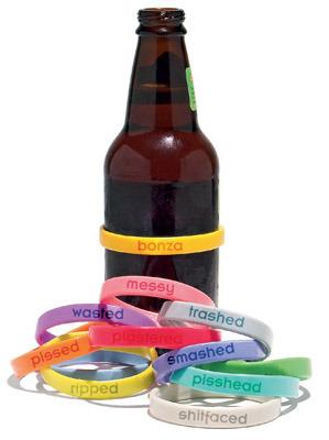 Aussie / Kiwi Beer Bands - set 12 image