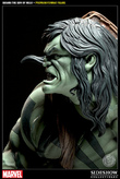 Marvel Skaar Son of Hulk Premium Format Figure images, Image 4 of 9