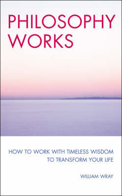 Philosophy Works by William Wray