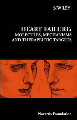 Heart Failure by Novartis Foundation