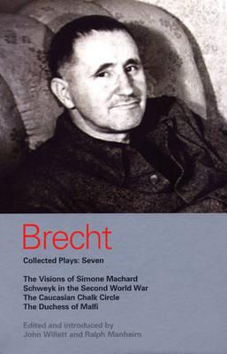 Brecht Collected Plays: v.7 by Bertolt Brecht