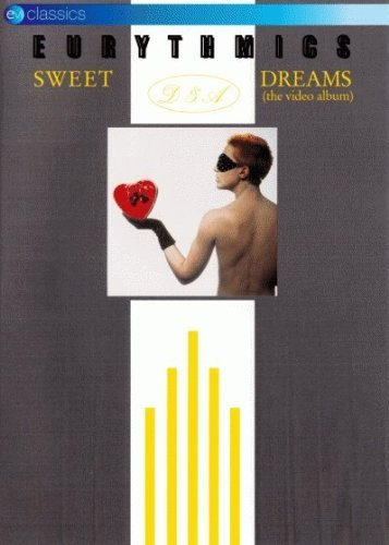 Eurythmics: Sweet Dreams on DVD