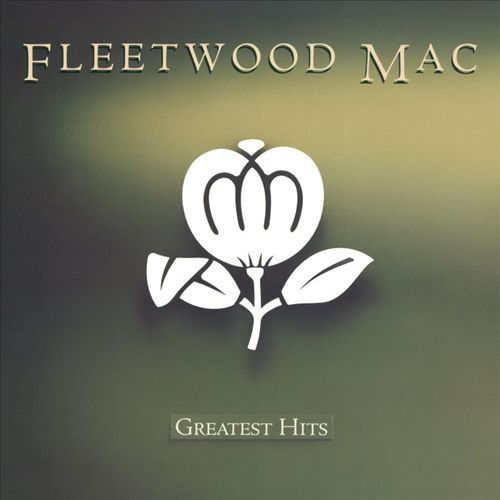 Greatest Hits (LP) by Fleetwood Mac image