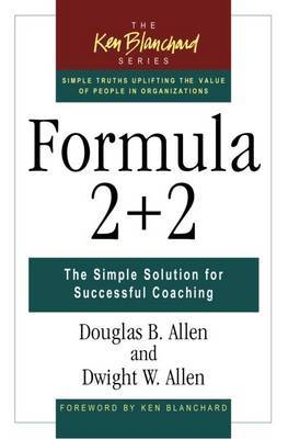 FORMULA 2+2 - THE SIMPLE SOLUT by Allen image