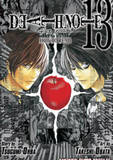 Death Note: v. 13: How to Read by Tsugumi Ohba