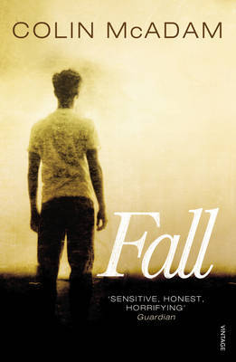 Fall by Colin McAdam