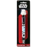 Star Wars: Multi-Colour Pen - Stormtrooper