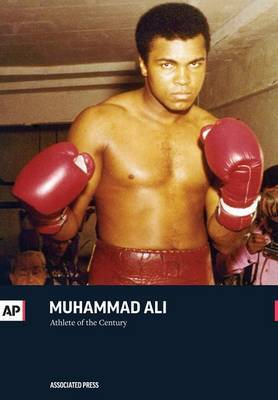 Muhammad Ali by Associated Press