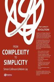 From Complexity to Simplicity by Simon Collinson