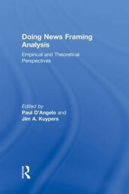 Doing News Framing Analysis image