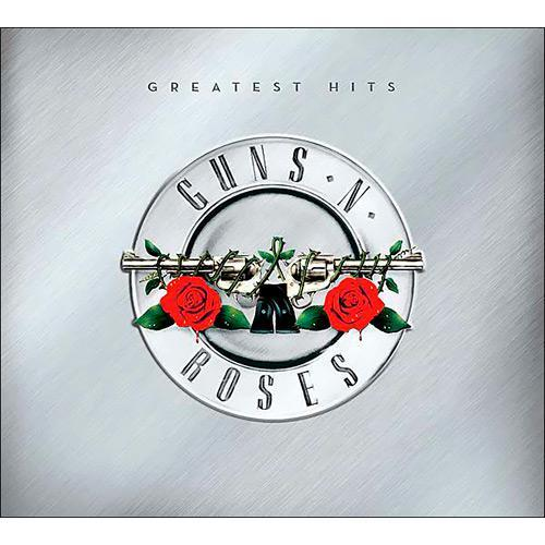 Guns N' Roses - Greatest Hits by Guns N' Roses
