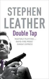 The Double Tap by Stephen Leather image