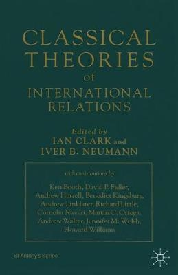 Classical Theories of International Relations image