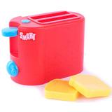 Smart: Toaster