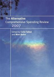 The Alternative Comprehensive Spending Review 2007 image