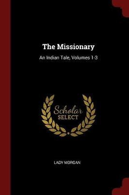 The Missionary by Lady Morgan image