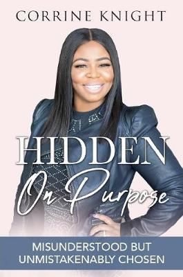 Hidden on Purpose by Corrine Knight