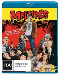 Mallrats on Blu-ray