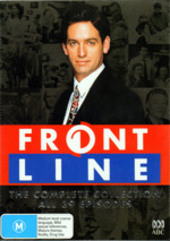 Frontline - The Complete Collection (6 Disc Box Set) on DVD