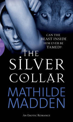 The Silver Collar by Mathilde Madden image