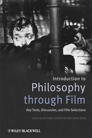 Introducing Philosophy Through Film image