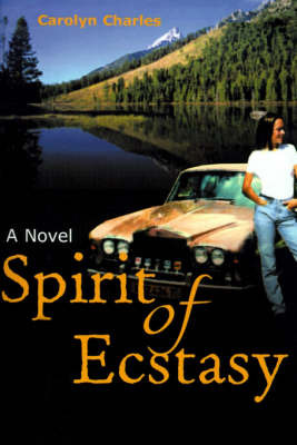 Spirit of Ecstasy by Carolyn Charles image