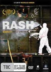 Rash on DVD