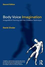 Body Voice Imagination by David Zinder image