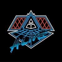 Alive 2007 by Daft Punk