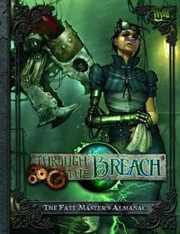Through the Breach RPG: The Fate Masters Almanac