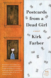 Postcards from a Dead Girl by Kirk Farber image