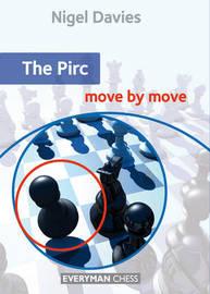 Pirc by Nigel Davies