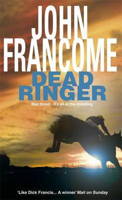 Dead Ringer by John Francome image