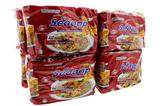 Mi Sedaap Persia Sambal Instant Noodles 91g 40 pack