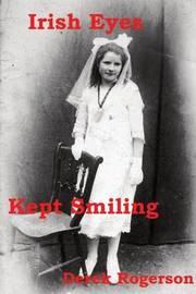 Irish Eyes Kept Smiling by Derek Rogerson image
