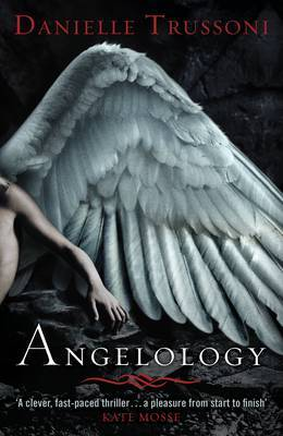 Angelology by Danielle Trussoni image