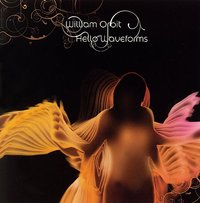 Hello Waveforms by William Orbit image