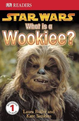 """""""Star Wars"""" What is a Wookiee? image"""