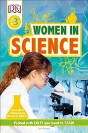 DK Readers L3: Women in Science by Jen Green