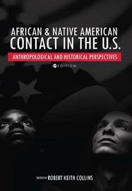 African & Native American Contact in the U.S. image