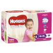 Huggies Ultra Dry Nappies Bulk - Toddler Girl 10-15kg (36)